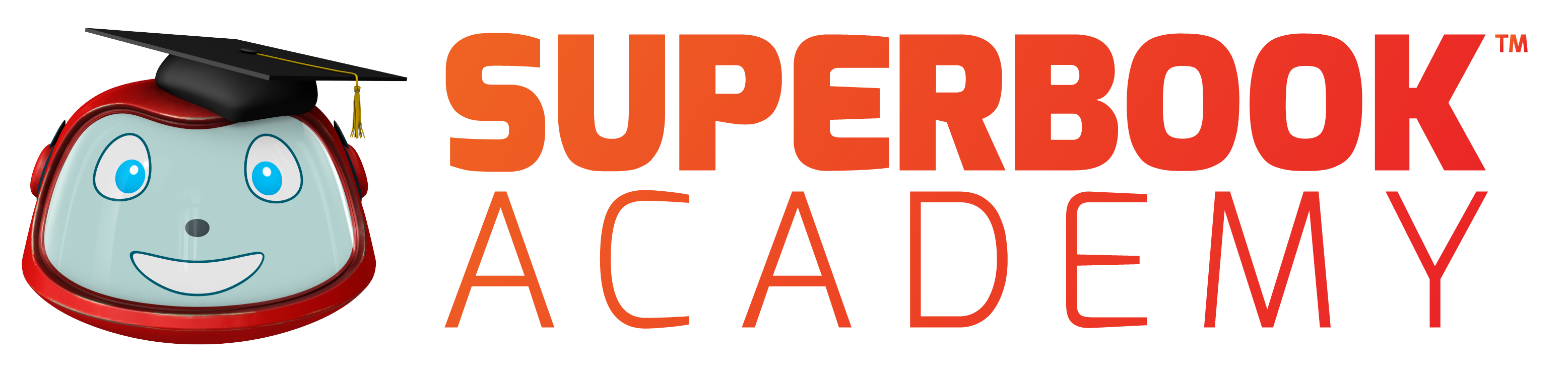 Superbook Academy Logo